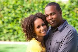 black couple 10