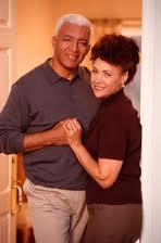black couple 9